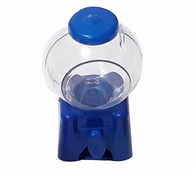 Mini baleiro Candy Machine -  Azul escuro - 6 unidades