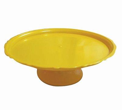 Mini boleira - Amarela - 20cm