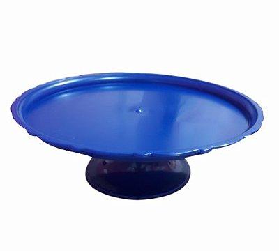 Mini boleira - Azul escuro - 21cm