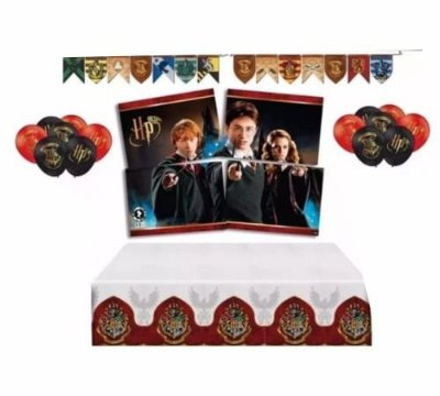 Kit Harry Potter Basic