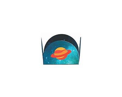 Porta Forminha - Astronauta - 30 unidades
