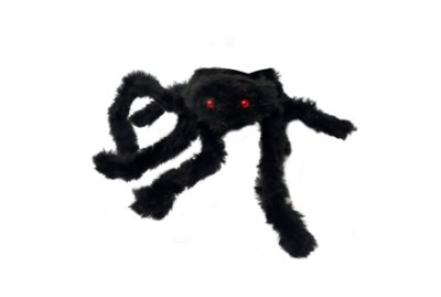 Aranha Pequena - Halloween - 30cm