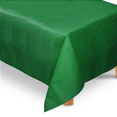 Toalha TNT Tampo - Verde -  2,20 x1,40