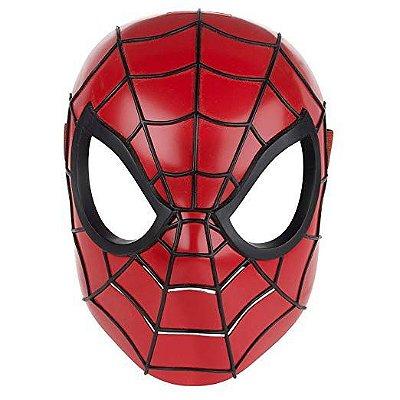 Máscara - Homem Aranha Luxo