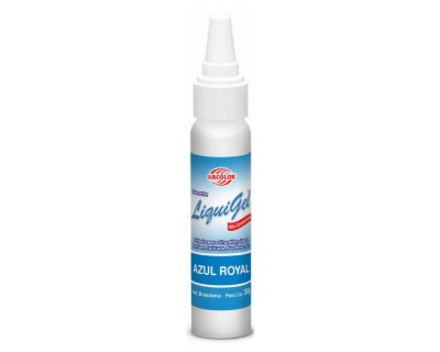 Corante Liquigel -30 g - Azul Royal