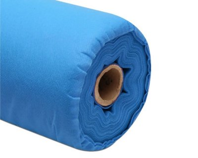 TNT Liso Azul - 5 metros