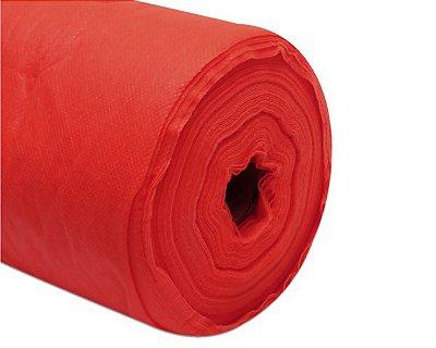 TNT Liso Vermelho - 5 metros