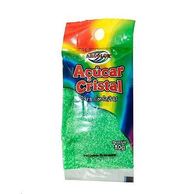 Açucar Cristal Verde - 80g