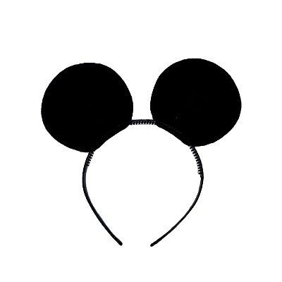 Tiara Orelha - Mickey
