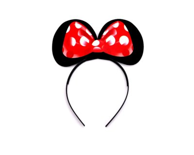 Tiara - Minnie