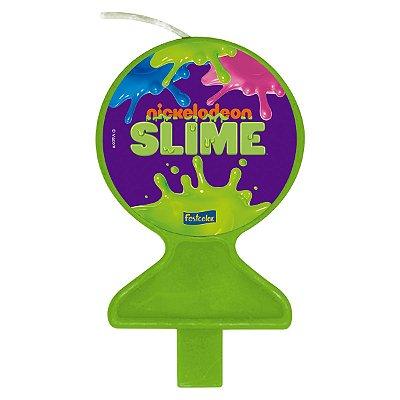 Vela Plana - Festa Slime