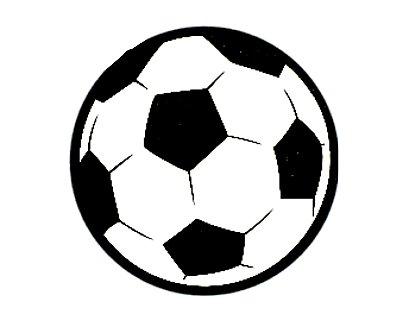 Painel Decorativo EVA - Bola de Futebol