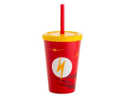Copo para Lembrancinhas de aniversario - Flash - 350 ml