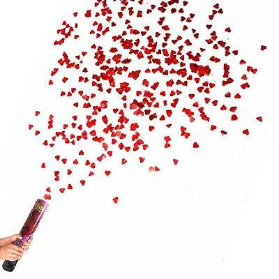 Lança Confete - Chuva de Amor 30 cm
