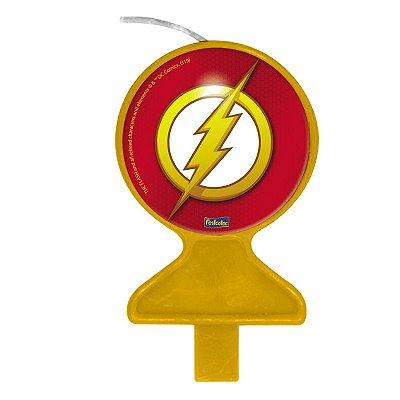 Vela Plana - Flash