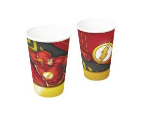 Copo Papel -  Flash 180ml