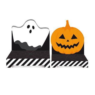 kit Suporte para Doces Halloween - 2 und