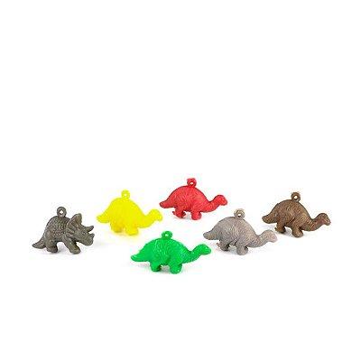 Mini Dinossauro - 30 unidades