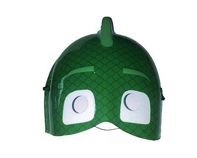 Máscaras Plástica - Lagartixo - Pj Masks