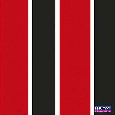 Tnt Estampado - Time Tricolor - 2 metros