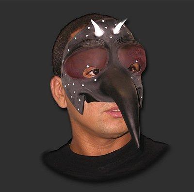 Máscara Carnaval - Mosquito com Elástico