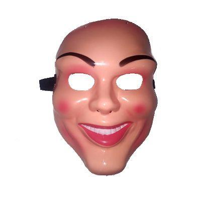 DUPLICADO - Máscara - Noite de Crime