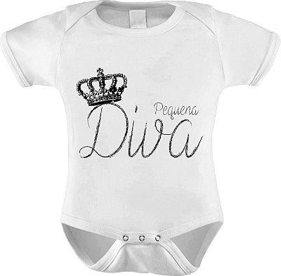 Body Dia das Mães - Diva