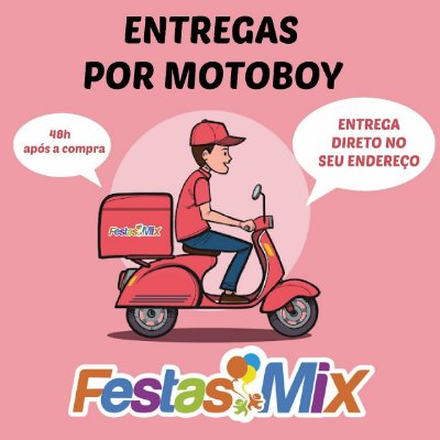 Frete Motoboy - Botafogo  - Rio de Janeiro