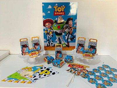 Kit Festa - Toy Story