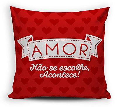 Almofada 30 x 30 - Amor