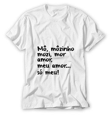 Camisa Mô, Môzinho