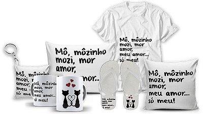 Kit Dia dos Namorados - Môzinho