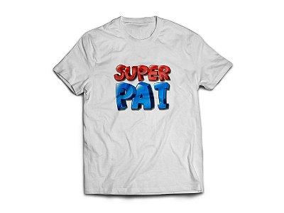Camisa Super Pai