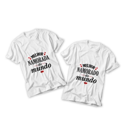 Kit Camisa Dia dos Namrdos