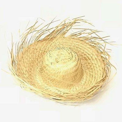 Chapéu de Palha Junino Adulto