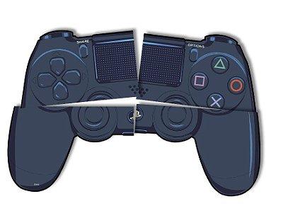 Painel Gigante para Decoração PlayStation Festcolor