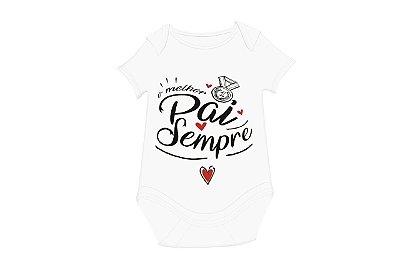 Body - Dia dos Pais - O Melhor Pai Sempre