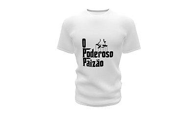 Camisa - Dia dos Pais - O Poderoso Paizão