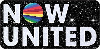 Painel em E.V.A - Now United