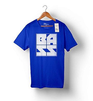Camiseta Bass 1