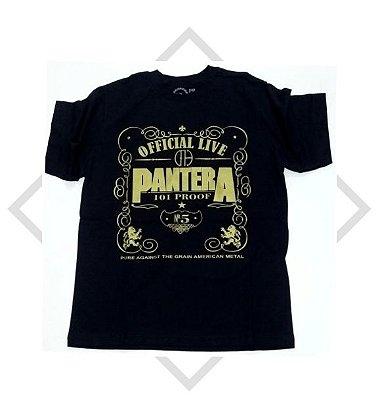 Camiseta Pantera