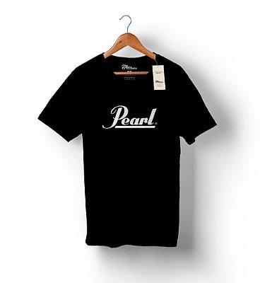 Camiseta - Marcas - Pearl