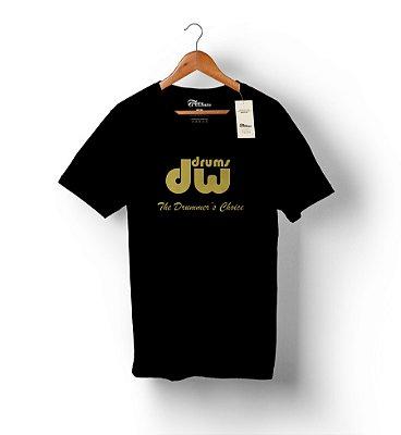 Camiseta - Marcas - DW