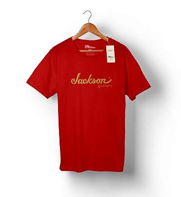 Camiseta - Marcas - Jackson Guitars