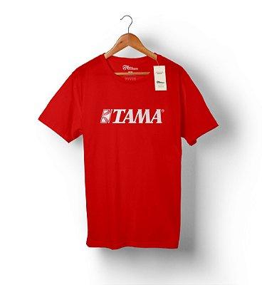 Camiseta - Marcas - Tama