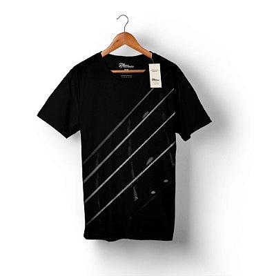 Camiseta Full Print - Strings 1