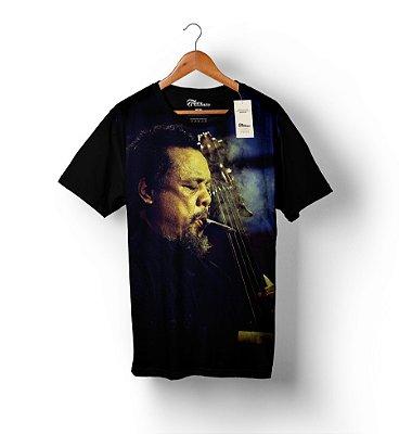 Camiseta Full Print - Charles Mingus