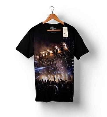 Camiseta Full Print - Show 1