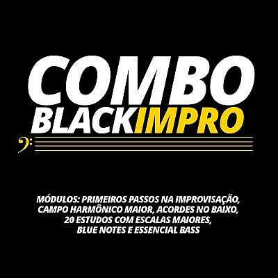 Combo BlackImpro