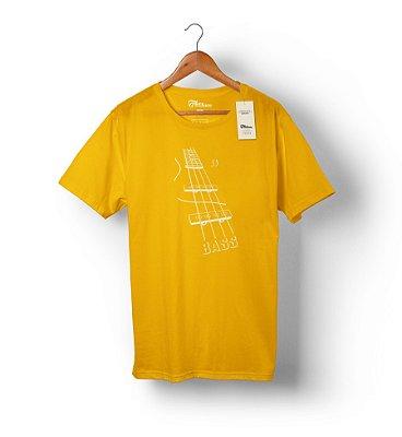 Camiseta Bass 3